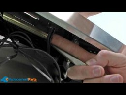 How to Replace the Ignitor Button on a Char-Broil Tru-Infrared Gas Grill