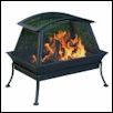 Outdoor Fireplace Parts