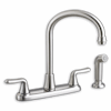 American Standard Colony Soft Gooseneck Kitchen Faucet W
