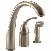 Kohler Kitchen Sink Faucet | K-10430 | eReplacementParts.com