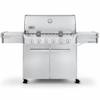 Weber 1750001 (2007) Summit S-620 Gas Grill