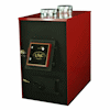US Stove Company 1400 Solid Fuel Warm Air Furnance