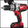 Milwaukee Hammer Drill Parts