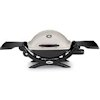 Weber 51060001 Q1200 Portable Gas Grill
