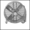 Airmaster Portable Fan Parts