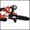 Black and Decker Chainsaw Parts