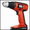 Black and Decker Cordless Drill Parts