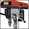 Black and Decker Drill Press Parts