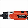 Black and Decker Screwdriver Parts