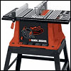 Black and Decker Table Saw Parts