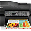 Epson All In One Printer Parts