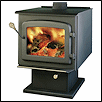 Flame Stove Parts