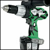 Hitachi Hammer Drill Parts