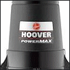 Hoover Central Vacuum Parts