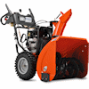Husqvarna 12527HV (96193008000) (2011-07) Snowblower / Throwers