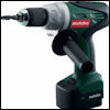 Metabo Cordless Drill Parts