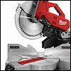 Milwaukee Miter Saw Parts
