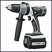 Panasonic Hammer Drill Parts