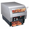Hatco TQ-400BA (220-230V CE, 50Hz) Toast-Qwik Electric Conveyor Toasters
