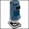 Bosch Laminate Trimmer Parts