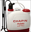 Chapin Backpack Sprayer Parts