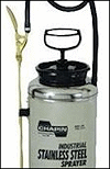 Chapin Industrial Sprayer Parts