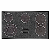 Dacor Cooktop Parts