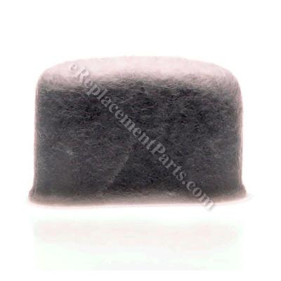 F26235 Carbon filter for DeLonghi F26215 F26237 5512500259