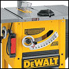DeWALT Table Saw Parts