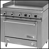 Electric Range Parts