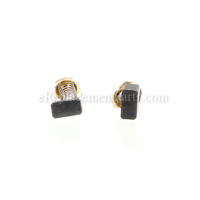 """Carbon Brushes For Hitachi C12LC 12/"""" LCD Compound Miter Saw"""