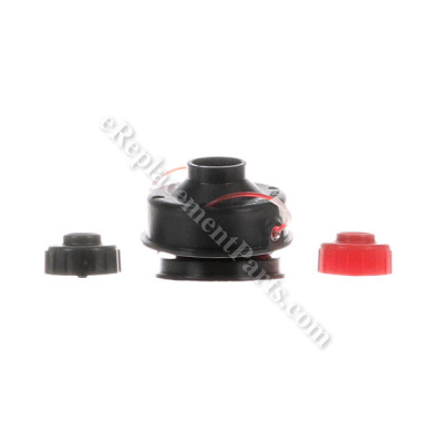 Trimmer String Head Assembly Replacement for Homelite RYOBI TORO P//N# 000998265