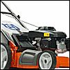 Husqvarna Lawn Mower Parts