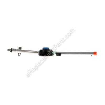 Lower Genuine Original... Husqvarna 530071788 Line Trimmer Drive Shaft Assembly