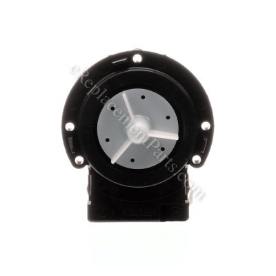 Drain Pump And Motor Assembly 4681ea2001t For Lg Appliances Ereplacement Parts