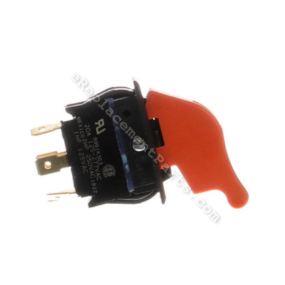 Switch [651567-7] for Makita Power Tools | eReplacement Parts on cub cadet switch wiring, ridgid switch wiring, ariens switch wiring, rigid switch wiring, murray switch wiring, john deere switch wiring, campbell hausfeld switch wiring, kohler switch wiring, snapper switch wiring, cooper switch wiring,