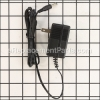 DeWALT Charger (2 1/2 mm Input Adapter) part number: 5140045-42