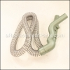 Bissell Hose Assy part number: B-203-6665