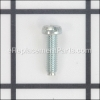 Porter Cable Screw part number: 797123