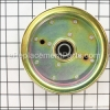 Husqvarna Idler Pulley part number: 589766101