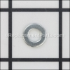 Washer 11 Mm X 64 Mm X 16T