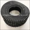 Husqvarna Tire, Front part number: 532122073