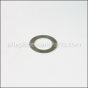 Craftsman Thrust Washer part number: 976831001