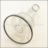 Eureka Filter Basket Assy part number: E-83846-1