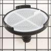 Wagner Filter Housing & Filter part number: 0270162