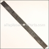 Weed Eater Mulch Blade part number: 532419273