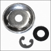 Craftsman Washer part number: 530071945