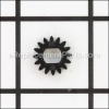 Makita Spur Gear 16 part number: 226217-9