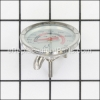 Char-Broil Temperature Gauge part number: 263602100208
