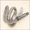 Bissell Hose & Cuff Assy part number: B-203-7478